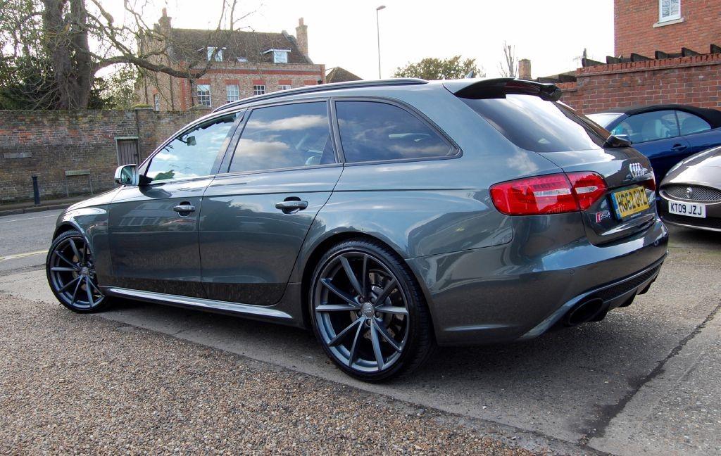Used Audi RS Avant For Sale Hampshire - Audi rs4 avant for sale