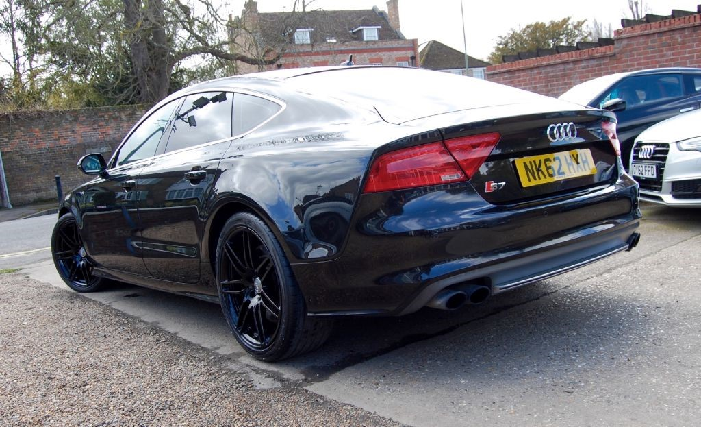 Used Audi S7 For Sale | Hampshire