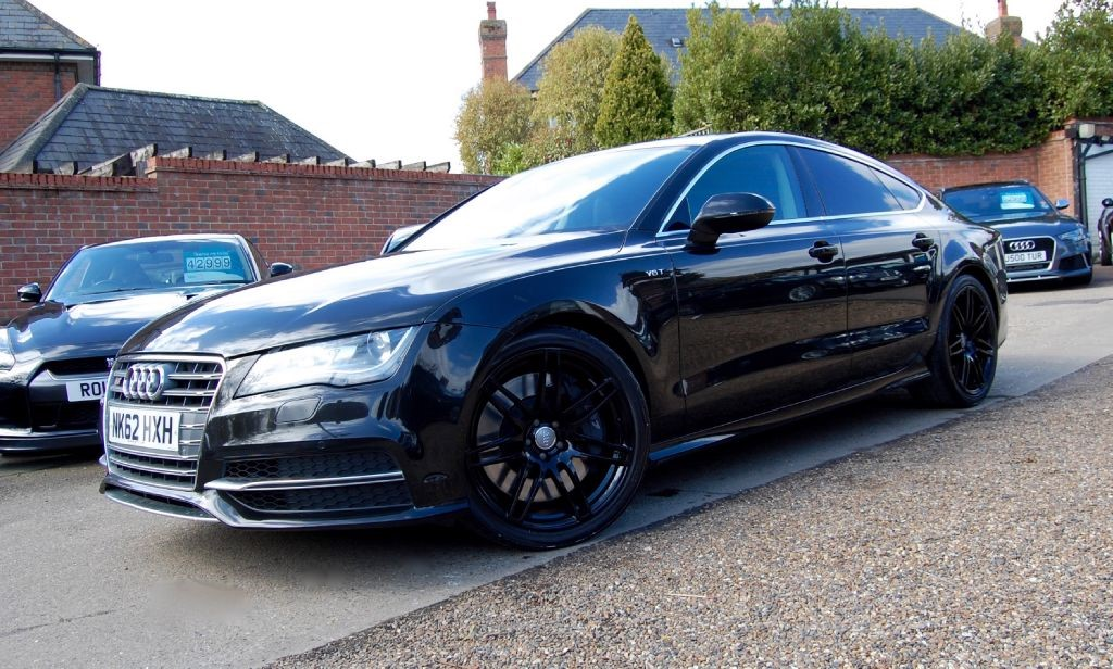 Used Audi S For Sale Hampshire - Audi s7 for sale
