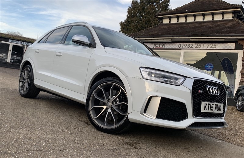 Audi RS Q3 for sale