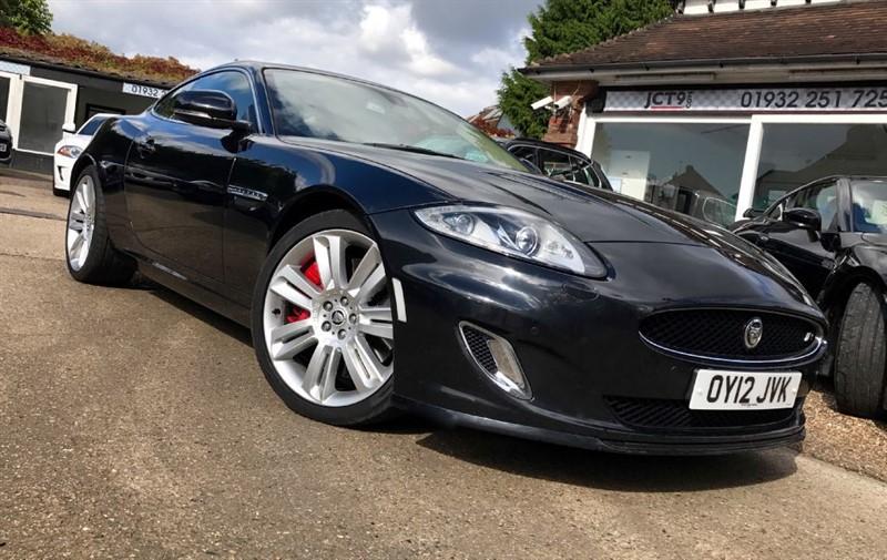 Jaguar XKR for sale