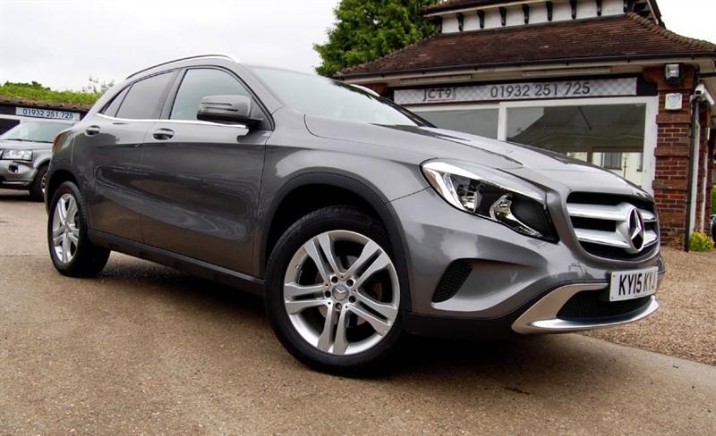 Mercedes GLA200 for sale