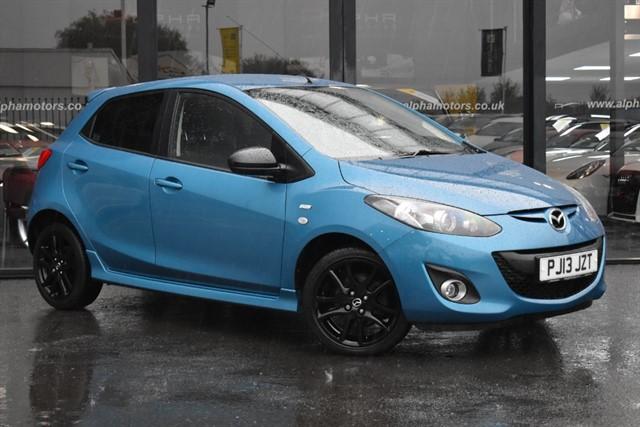 Mazda Mazda2