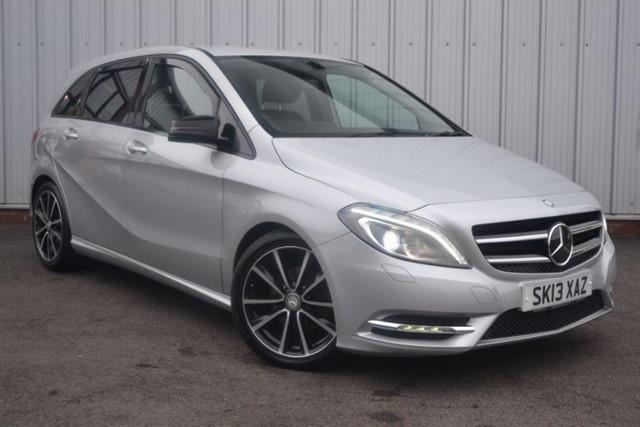 Mercedes B180 CDI