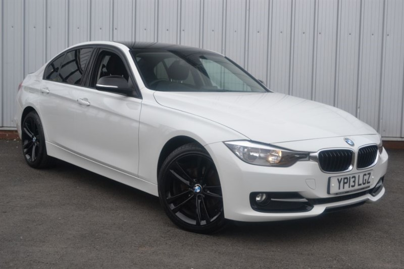 used BMW 316i SPORT in wigan-lancashire