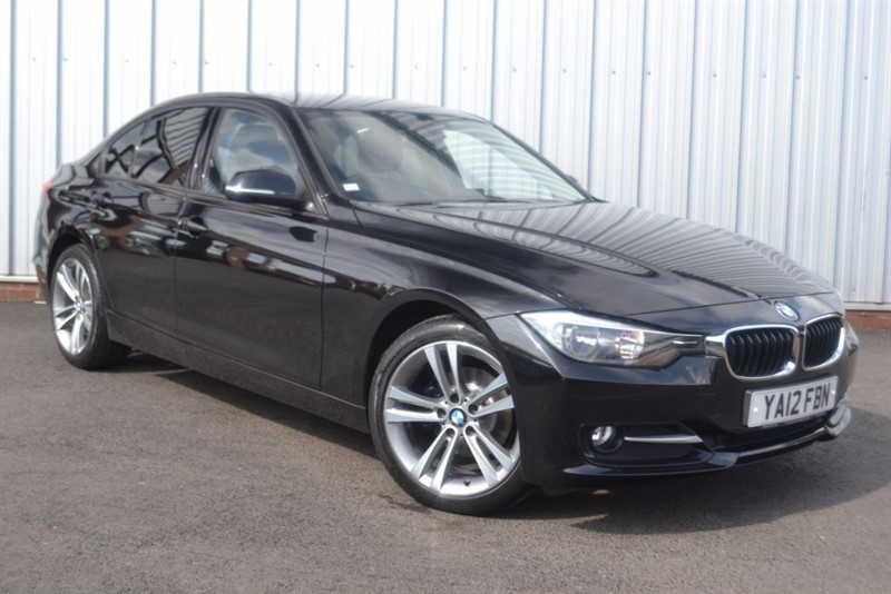 BMW 318d for sale