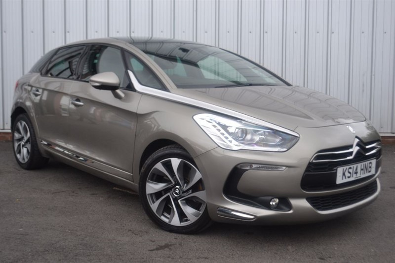 Citroen DS5 for sale