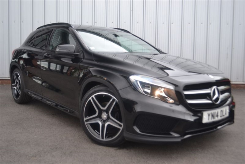 Mercedes GLA200 for sale