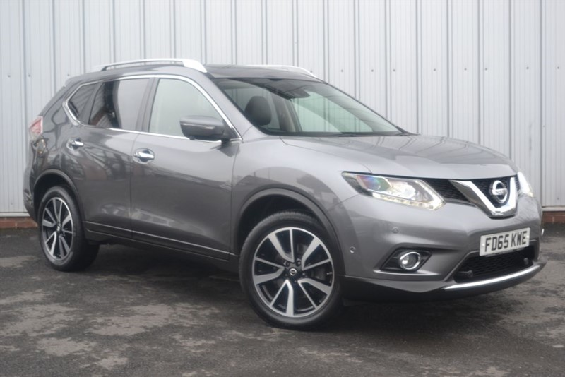 Nissan X-Trail for sale