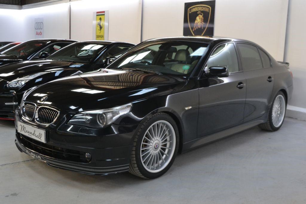 BMW Alpina B Maundrell Co - Bmw b5 alpina for sale