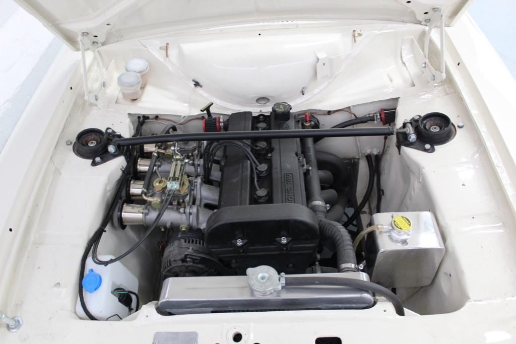 Ford Escort MK1 TwinCam replica | Maundrell & Co