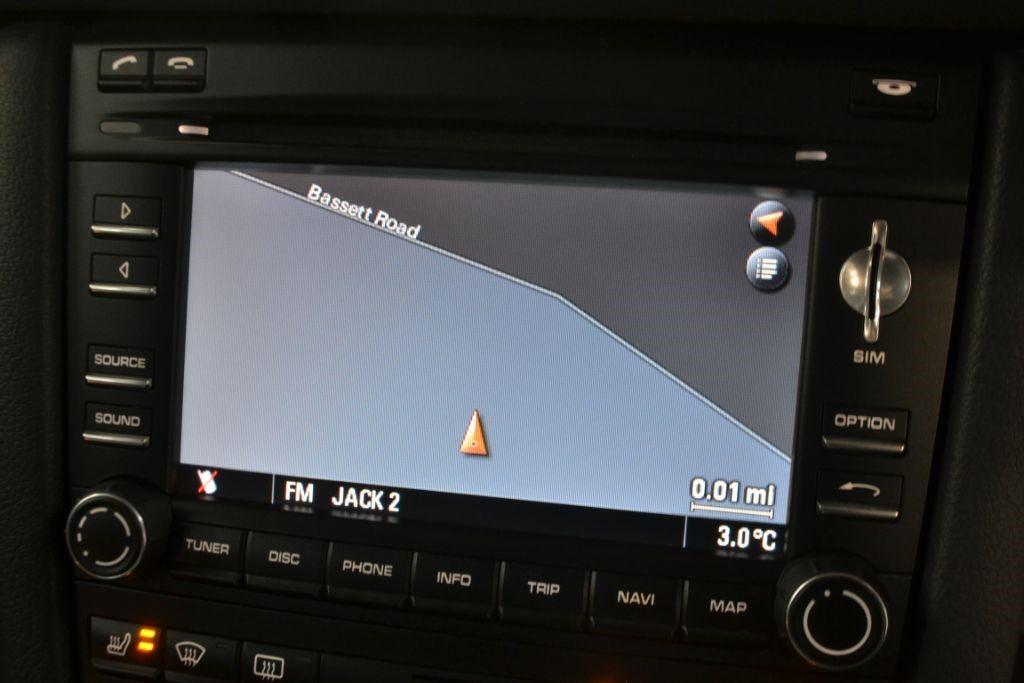 Porsche Cayman V PDK Heated Seats Park Assist Nav Maundrell - Porsche roadside assistance phone number