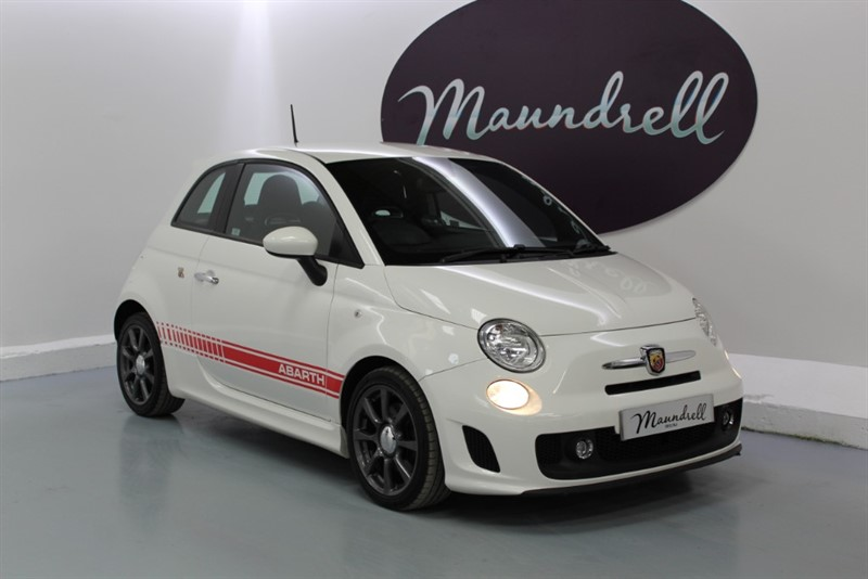 used Abarth 500 ABARTH in oxfordshire