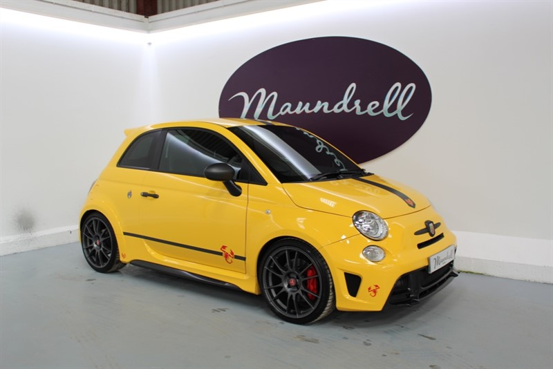 Abarth 695 for sale