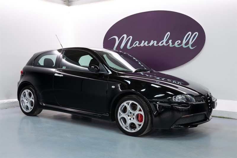 used Alfa Romeo 147 V6 24V GTA in oxfordshire
