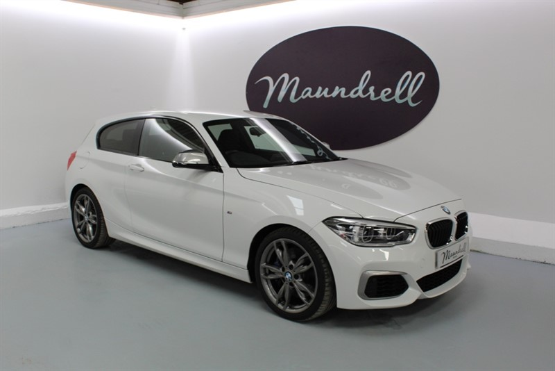 used BMW M140i  in oxfordshire