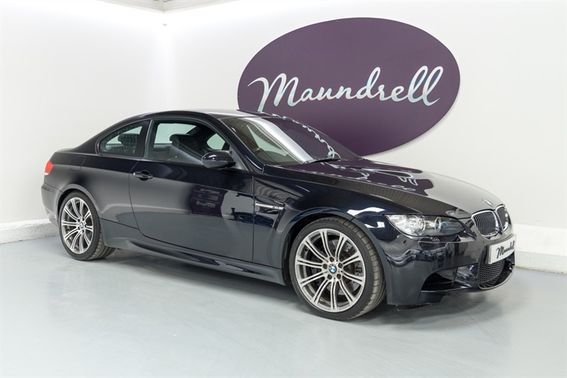 used BMW M3  in oxfordshire