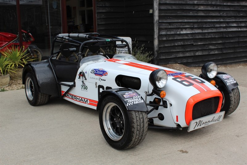 Caterham for sale