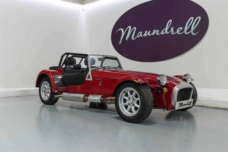 used Caterham Super Seven Roadsport in oxfordshire