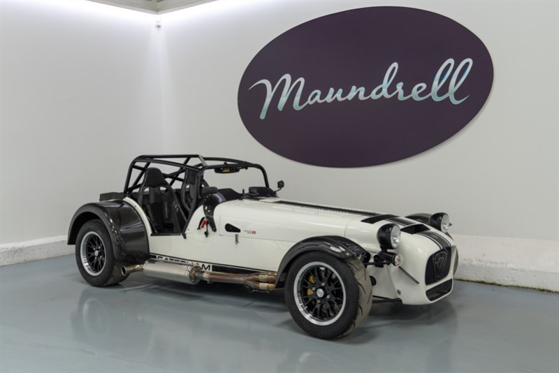 used Caterham Super Seven 620R S3 in oxfordshire