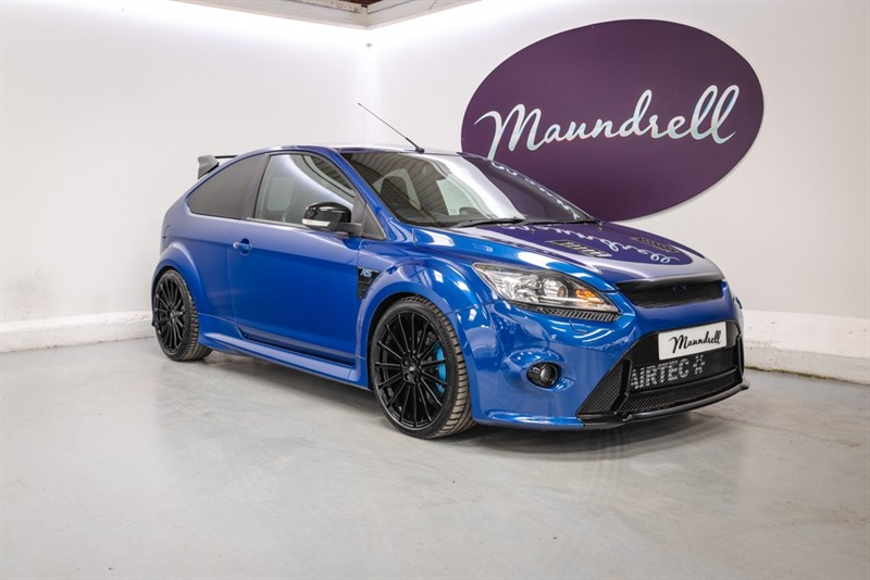 used Ford Focus RS in oxfordshire