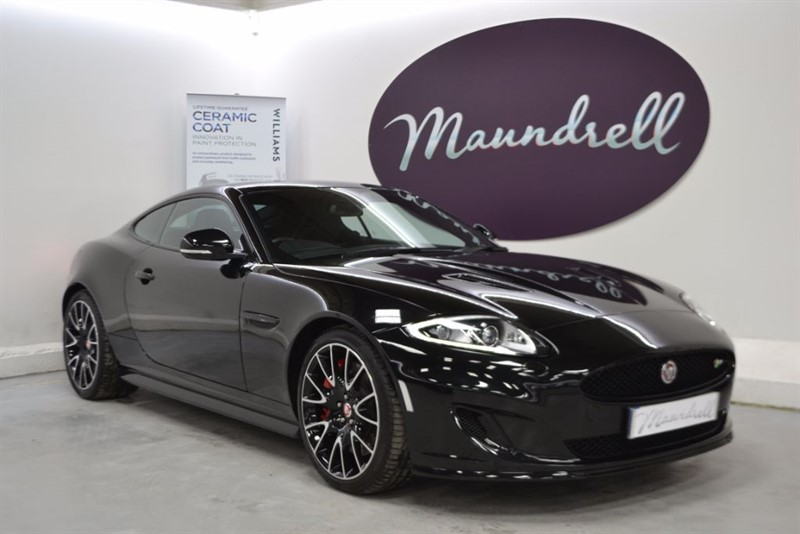 used Jaguar XKR DYNAMIC R, ONE Owner, Performance Exhaust, Rev' Cam in oxfordshire