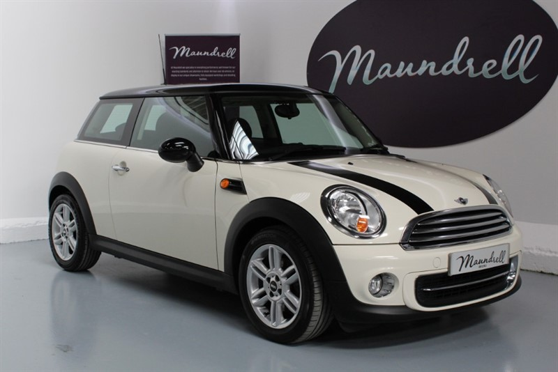 used MINI Cooper COOPER, Bluetooth, Park Assist in oxfordshire