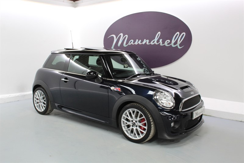 used MINI Hatch JOHN COOPER WORKS in oxfordshire