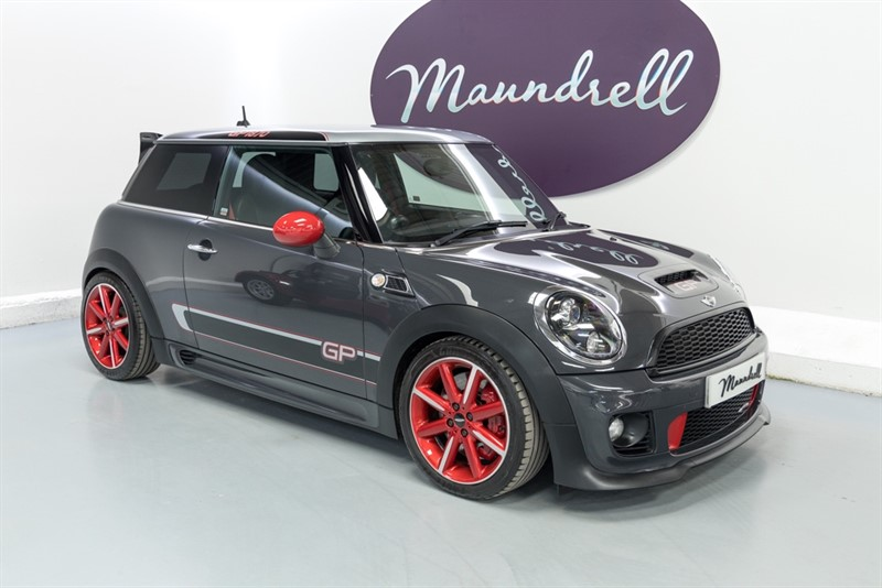 used MINI John Cooper Works JOHN COOPER WORKS GP in oxfordshire
