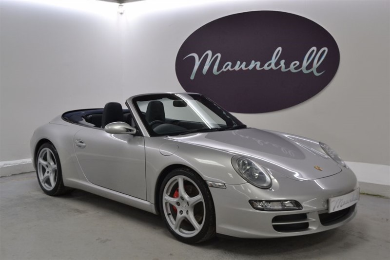 used Porsche 911 CARRERA 2 S, Bose, Heated Seats, Park Assist in oxfordshire