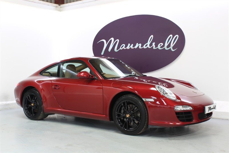 used Porsche 911 CARRERA 2 PDK in oxfordshire