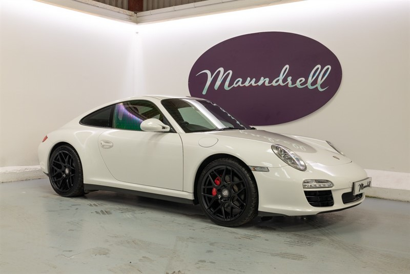 used Porsche 911 CARRERA 4S PDK in oxfordshire
