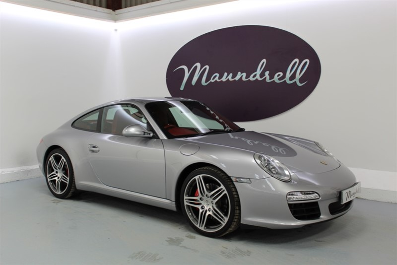 used Porsche 911 CARRERA 2S PDK, GEN 2, in oxfordshire