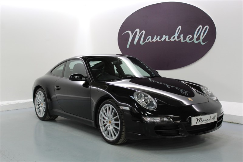 used Porsche 911 CARRERA 2S, Heated Seats, PASM in oxfordshire