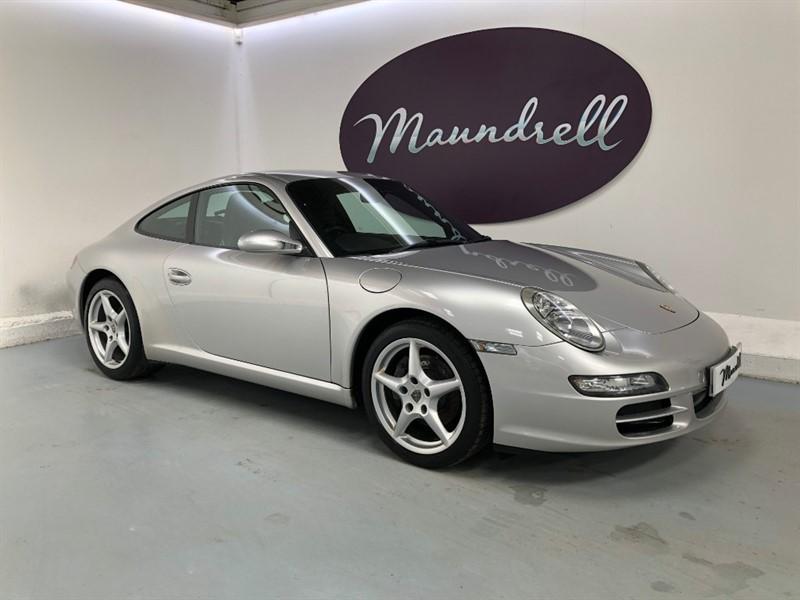 used Porsche 911 CARRERA 2 in oxfordshire