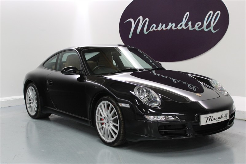 used Porsche 911 CARRERA 2S, Sports Seats, PASM, Porsche History in oxfordshire