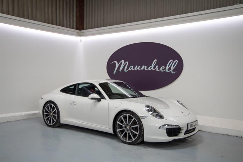 used Porsche 911 CARRERA PDK in oxfordshire