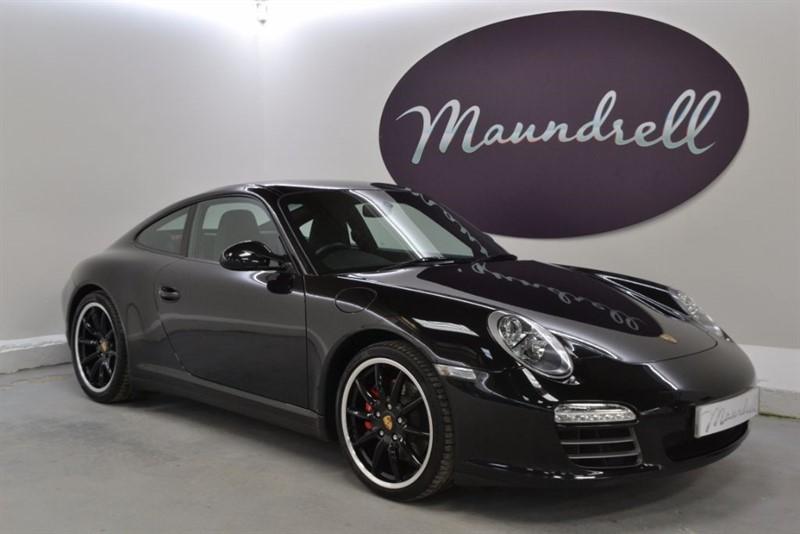 used Porsche 911 CARRERA 4S PDK, Sport Chrono, Heated Seats, Bose in oxfordshire