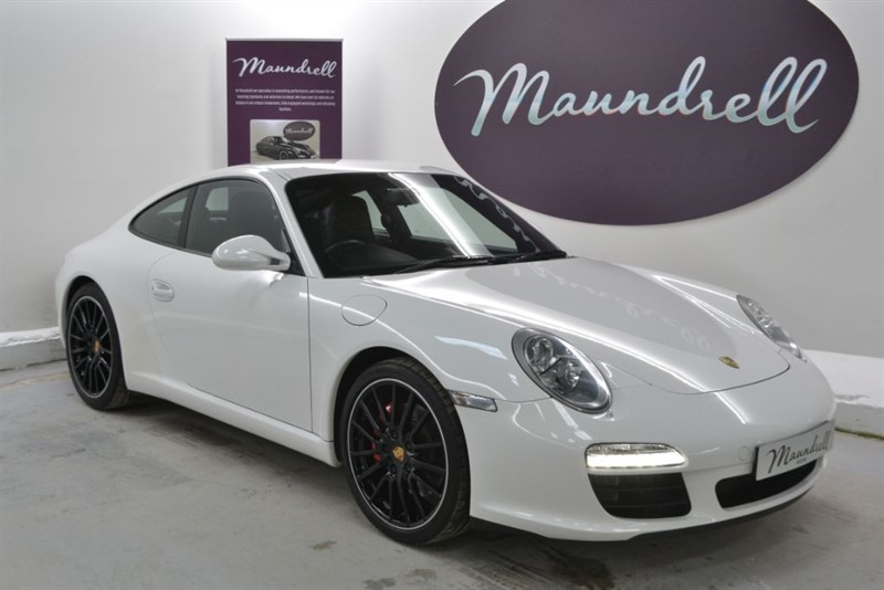 used Porsche 911 CARRERA 2S PDK, Heated Seats, Bose, Sports Exhaust, Chrono in oxfordshire