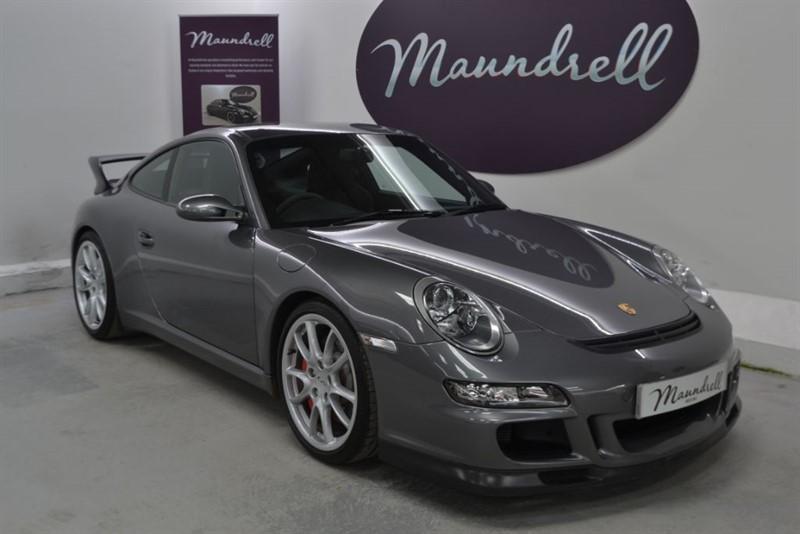 Porsche 911 GT3 for sale
