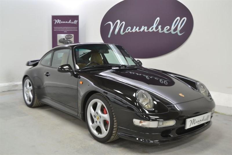 used Porsche 911 Turbo Turbo, Porsche/Specialist history, Sunroof in oxfordshire
