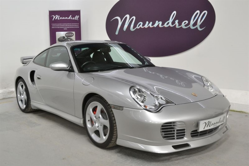 used Porsche 911 Turbo Factory X50 Pack, Aero Kit, Carbon Interior pack, Bose in oxfordshire