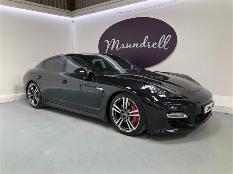 used Porsche Panamera GTS PDK in oxfordshire