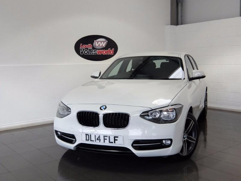 BMW 116i for sale