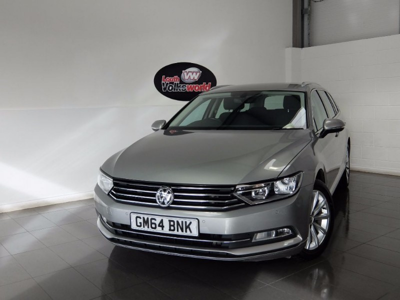 used VW Passat TDI SE 5DR ESTATE in lincolnshire-for-sale