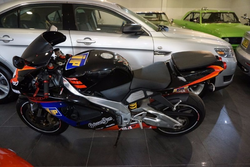 used Aprilia RSV RSV MILLE in wigan