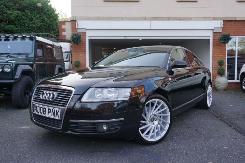 Car of the week - Audi A6 TDI  - Only £3,995