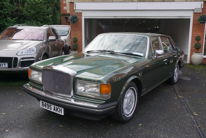 used Bentley Eight  in wigan