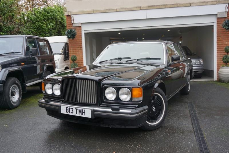 used Bentley Mulsanne S in wigan