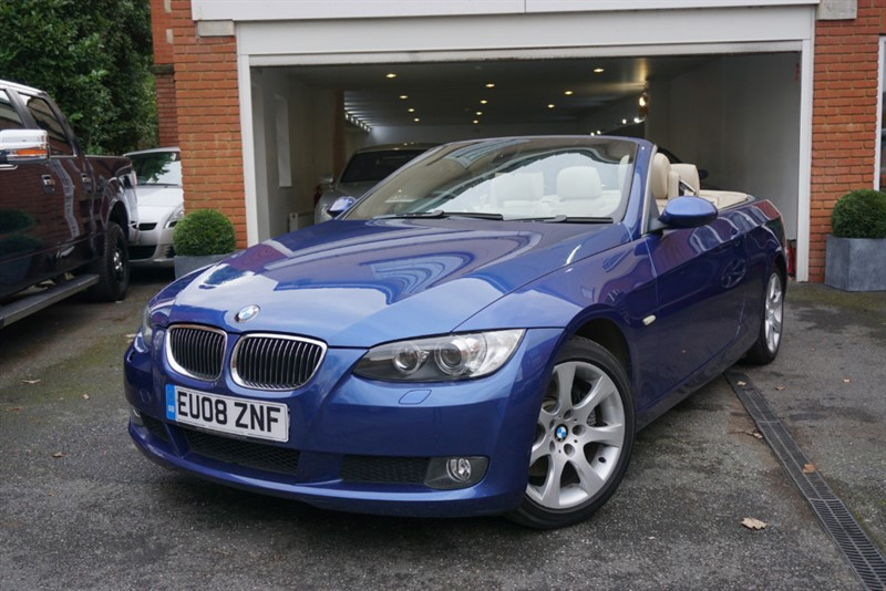 Car of the week - BMW 325i SE - Only £4,950